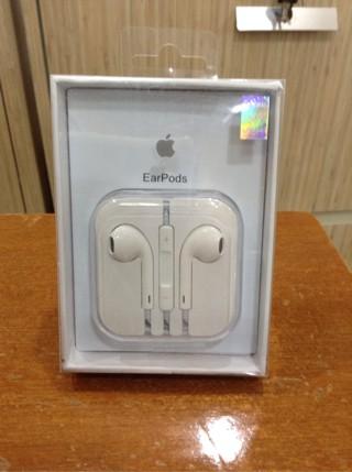 harga Earpod earphone iphone 5 5c 5s 6 6s ipad mini 1 2 3 4 5 pro air apple Tokopedia.com