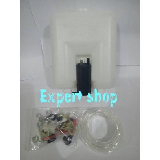 harga Tabung semprotan air/tabung wiper kijang super 12v per pcs Tokopedia.com