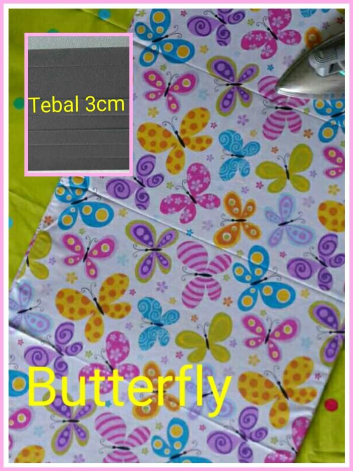 harga Alas setrika busa + cover. uk.100x50x3cm Tokopedia.com