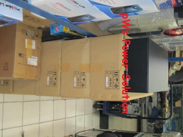 harga External battery bank ups 48vdc 18ah ( ub812-48v18ah ) Tokopedia.com