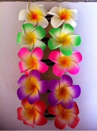 Jual 1 Set Jepit Bunga Kamboja Bali Kota Denpasar Bali Klik