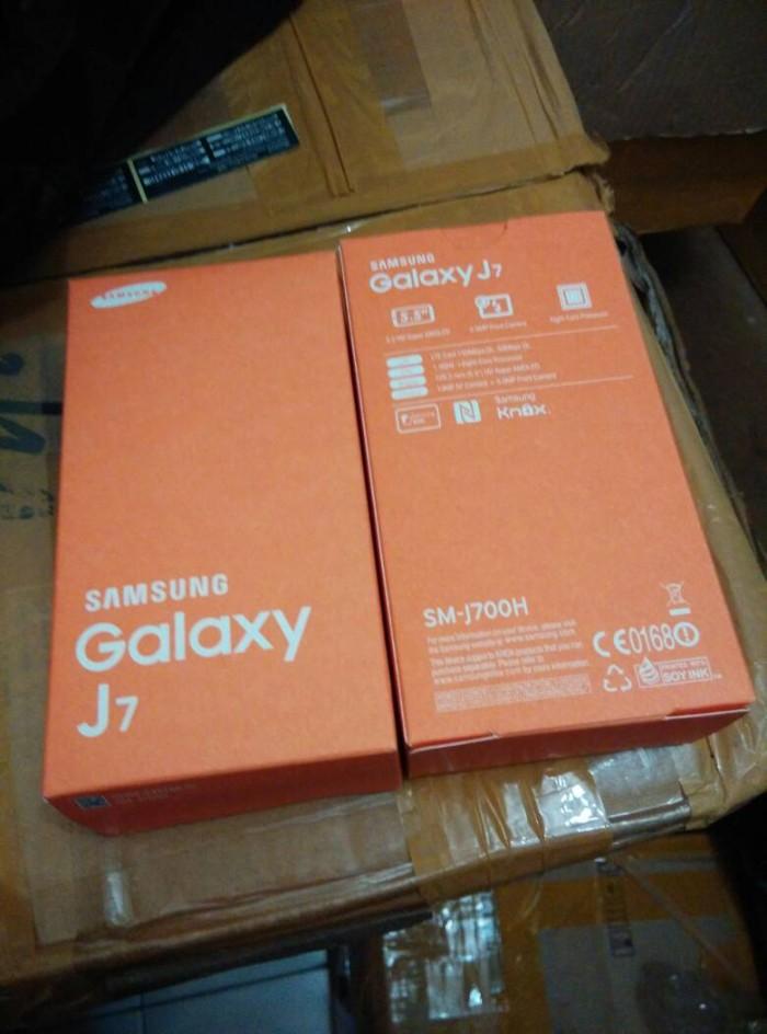 harga Dus book / kotak handphone samsung galaxy j7 harga termurah Tokopedia.com