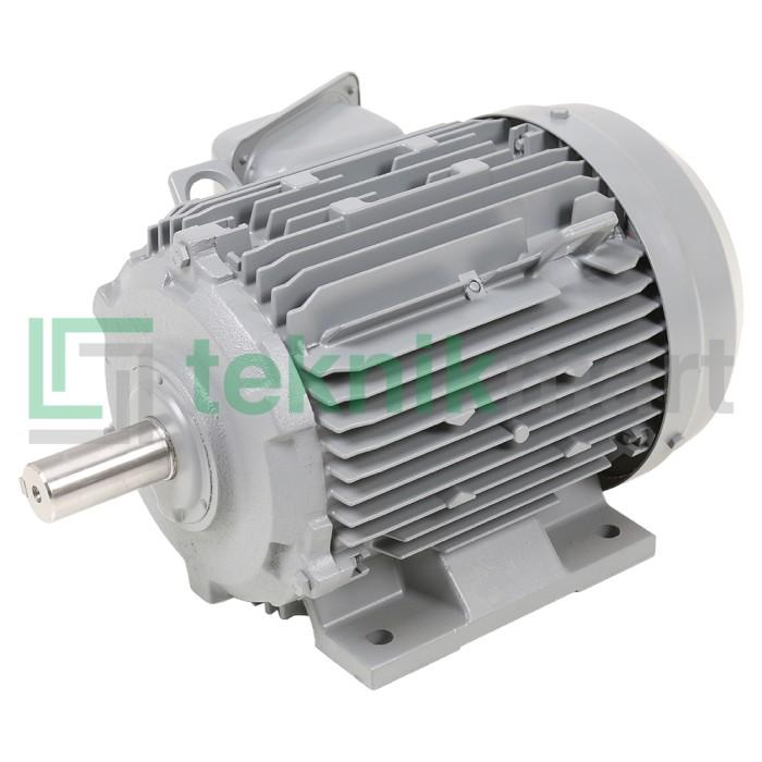 harga Dinamo motor / electro motor hitachi 3hp 3phase 4pole (2250 watt) Tokopedia.com