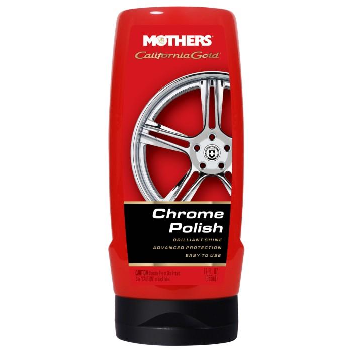 Foto Produk Mothers Chrome Polish 12oz (Pemoles Chrome) dari HyperRacing