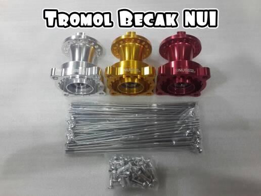 harga Tromol becak nui yamaha Tokopedia.com