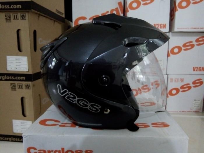 Info Helm Cargloss V2gs Travelbon.com