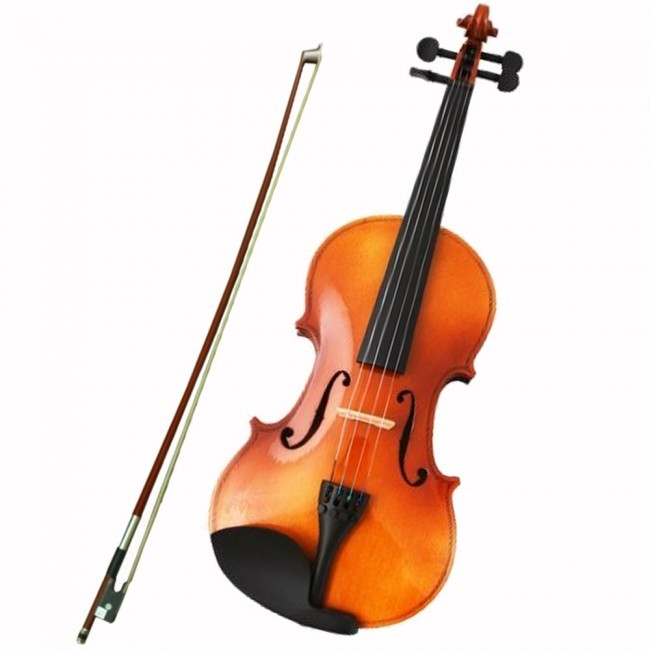 88 Gambar Alat Musik Violin Terbaik