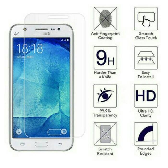 harga Xiaomi redmi 2 prime/redmi 2 temper glass clear 0.33m Tokopedia.com