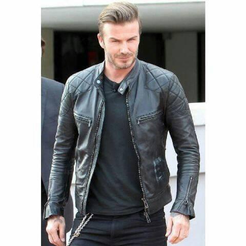 harga Jaket kulit pria/jaket keren Tokopedia.com