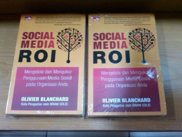harga Social media roi-olivier blanchard Tokopedia.com