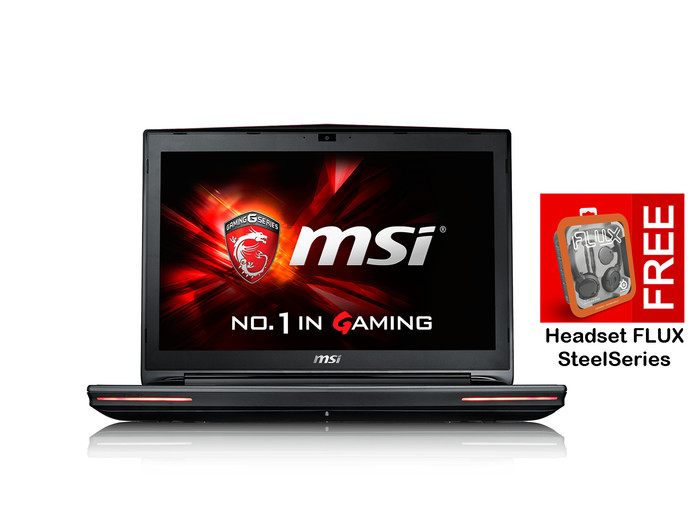 Drivers Update: MSI GT72S 6QE Dominator Pro G Killer LAN/WLAN