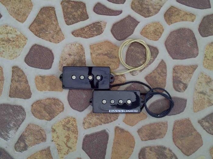 harga Seymour duncan spb-1 bass lines precision bass pickup not dimarzio emg Tokopedia.com