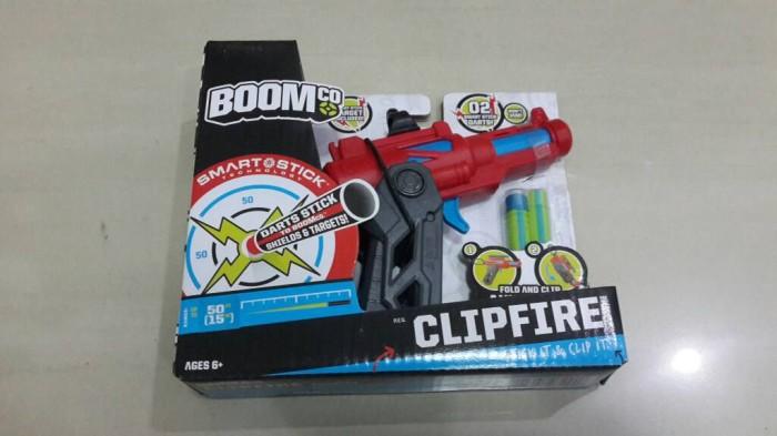 harga Boomco clipfire iso blaster Tokopedia.com