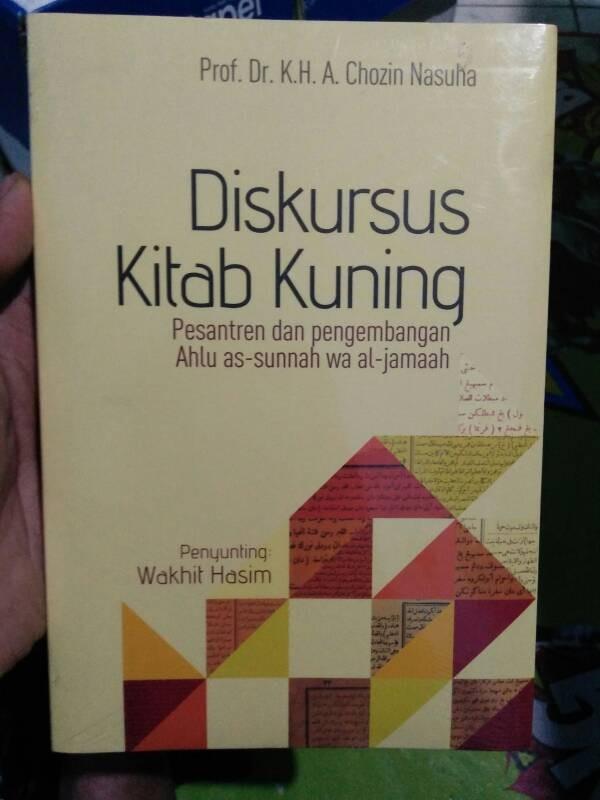 harga Diskursus kitab kuning Tokopedia.com