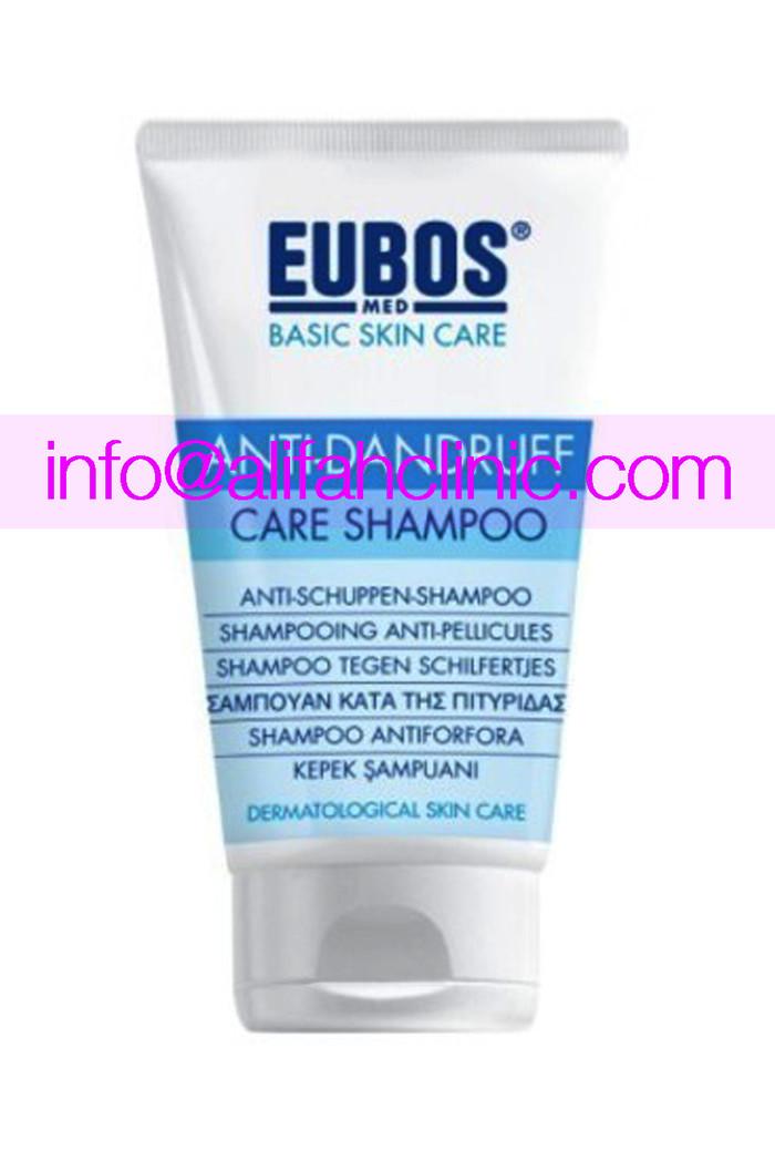 Foto Produk Eubos Anti Dandruff Care Shampo dari Alifah Online