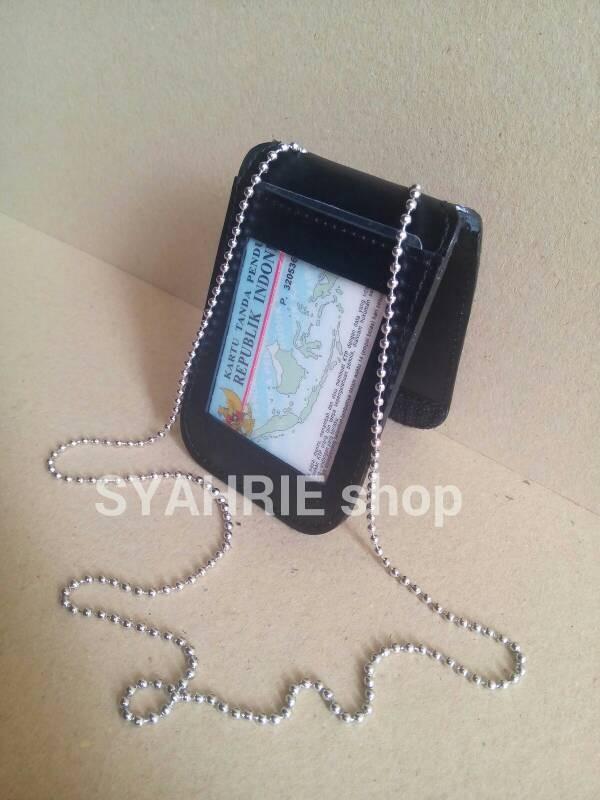 harga Tempat id card/ kalung id card Tokopedia.com