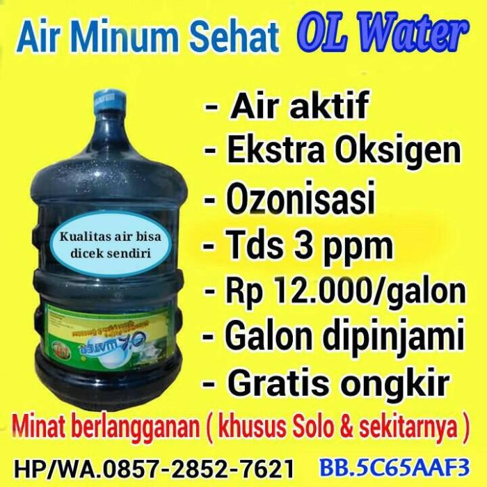 71 Gambar Air Oksigen Paling Keren