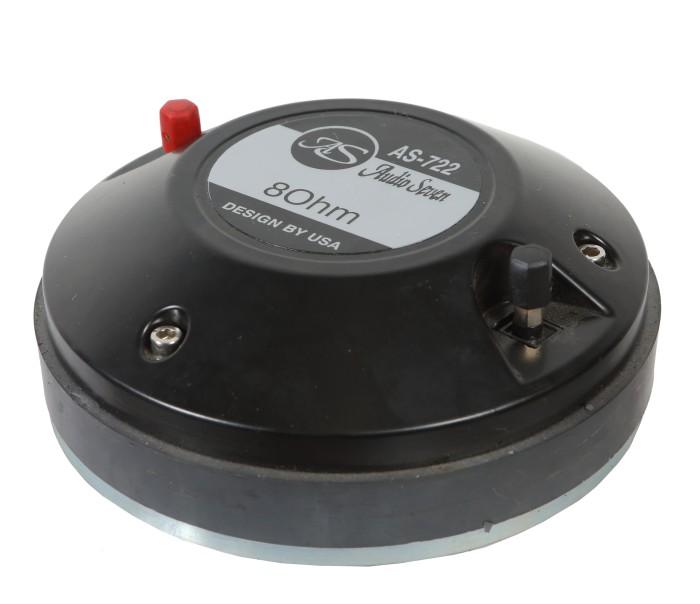 harga Driver / tweeter audioseven as-722 model bnc line array Tokopedia.com