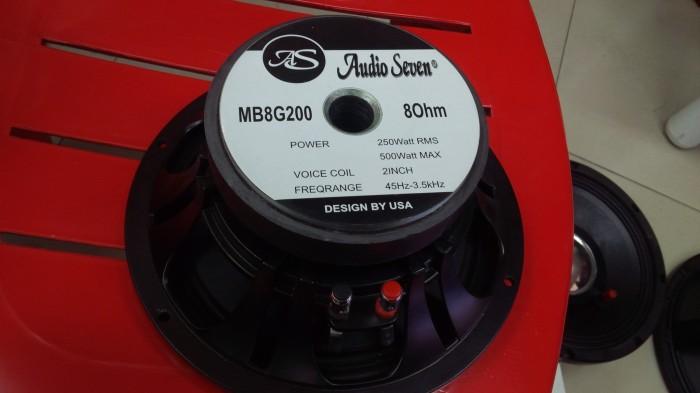 harga Speaker Audioseven 8 Inch 8g200 Line Array Tokopedia.com