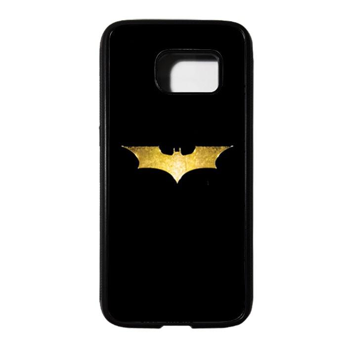 ... harga Case casing samsung galaxy s7 softcase bumper motif lambang batman 08 Tokopedia.com