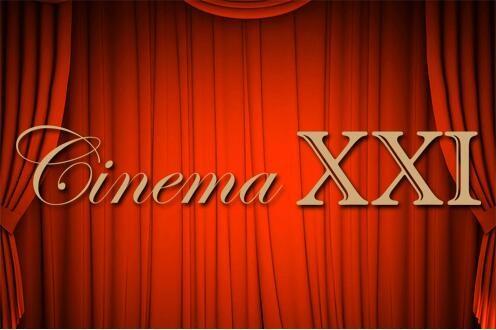 Katalog 21 Cinema DaftarHarga.Pw