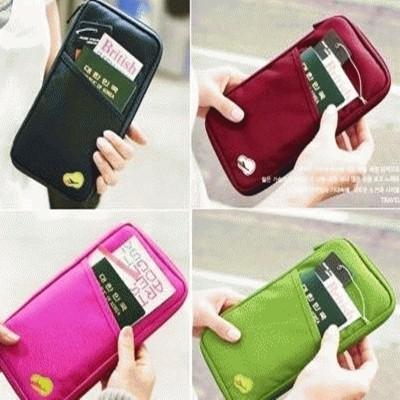 harga Passport wallet - card id holder Tokopedia.com