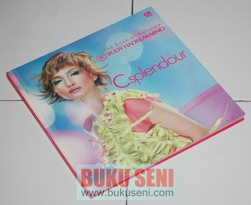 harga The book of hairstyle rudy hadisuwarno: csplendour Tokopedia.com