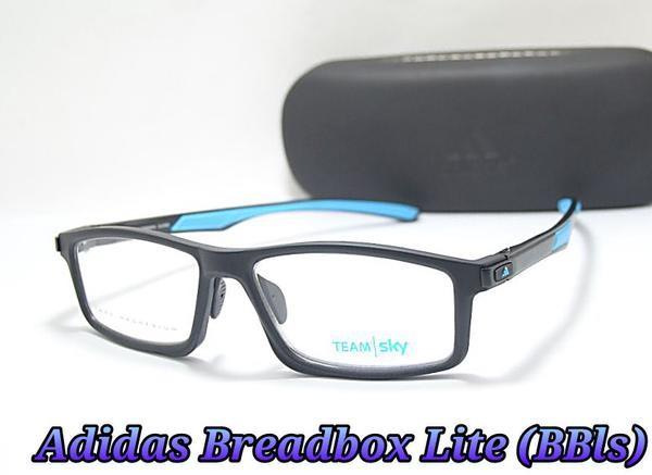 Frame Kacamata - Adidas Breadbox - Baca Min Minus - Pria Laki Sporty f987d33c24