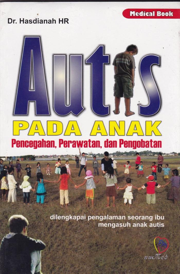 harga Autis pada anak Tokopedia.com