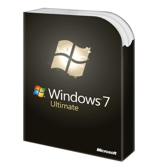 harga Windows 7 ultimate lisensi key 32/64-bit (original) Tokopedia.com