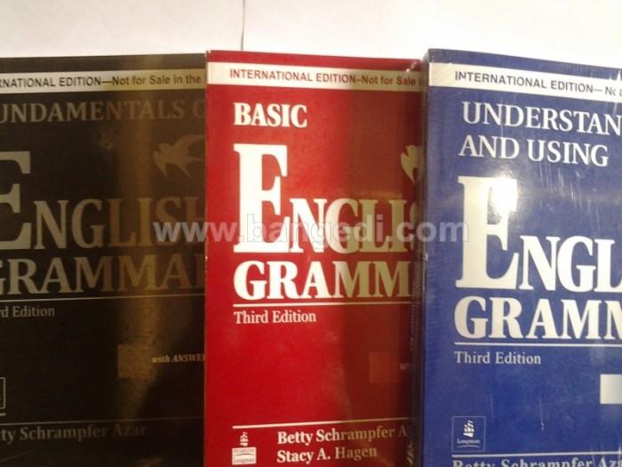 Imagenes De Understanding And Using English Grammar 4th Edition