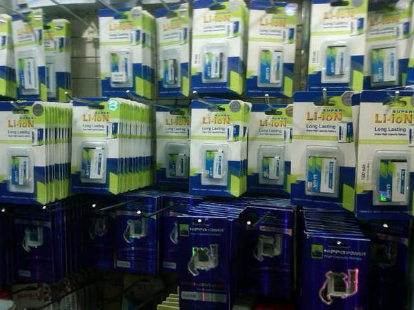 harga Baterai modem bolt zte mf90 double power 3800mah Tokopedia.com