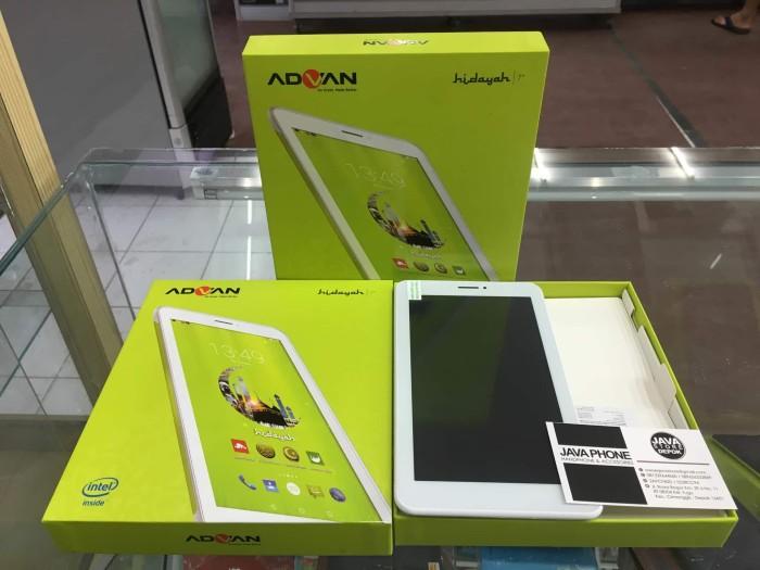 Tablet Advan Vandroid X7 Hidayah Ram 1GB Rom 8GB Os Lollipop 51