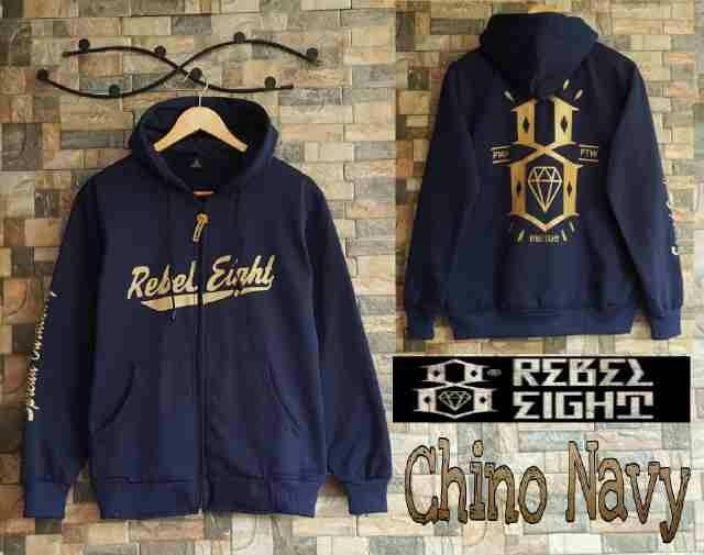 harga Rebel eight chino navy Tokopedia.com
