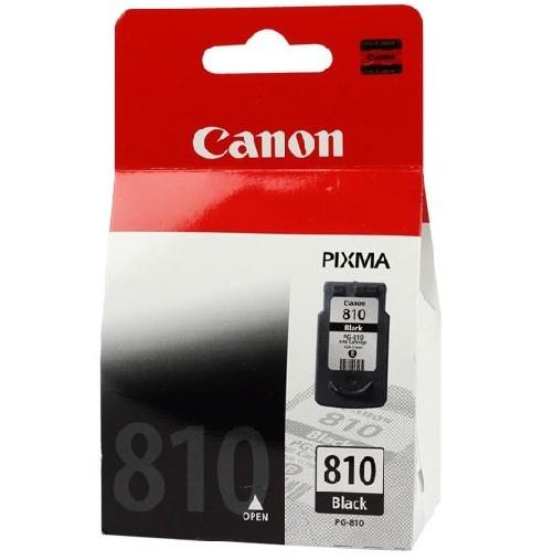 harga Canon 810 Black Blanja.com