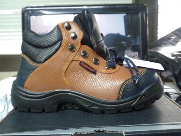 Jual Safety Shoes   Sepatu Safety Cheetah 5101 CB - ABADI JAYA ... b86cc90bff