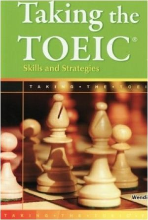 Tactics For Toeic Listening And Ing Test Student Book