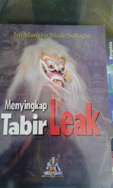 harga Mengungkap tabir leak bali Tokopedia.com