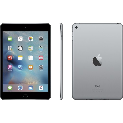 harga Apple ipad mini 4 64gb wifi + cellular space grey Tokopedia.com