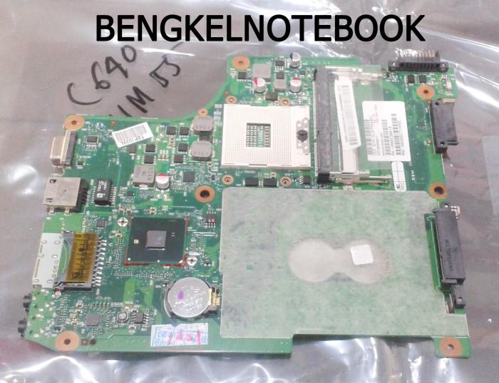harga Motherboard toshiba satelite c640 hm55 Tokopedia.com