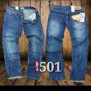 harga Jual celana levis original 501 100%warna sesuai di foto Tokopedia.com