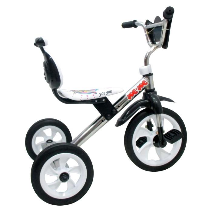 harga Sepeda bmx roda tiga anak tricycle sandaran yoe yoe Tokopedia.com