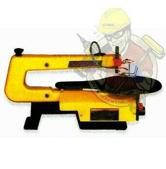 harga Mesin scroll saw / gergaji triplek 16  hd Tokopedia.com