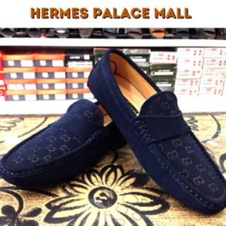 Jual Sepatu Pria Casual Gucci Fashion Original Import - HERMES ... 60701fa6ab