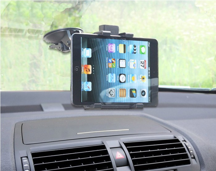 harga Car tab holder big size ipad / asus padfone / samsung note tablet 7-12 Tokopedia.com
