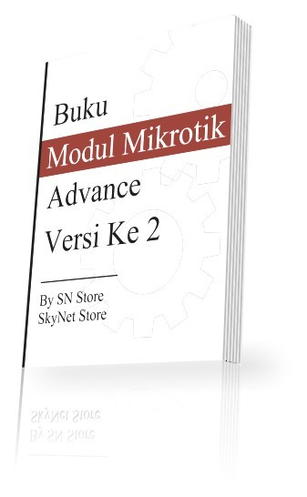 harga Buku advance mikrotik ke-2 berwarna Tokopedia.com