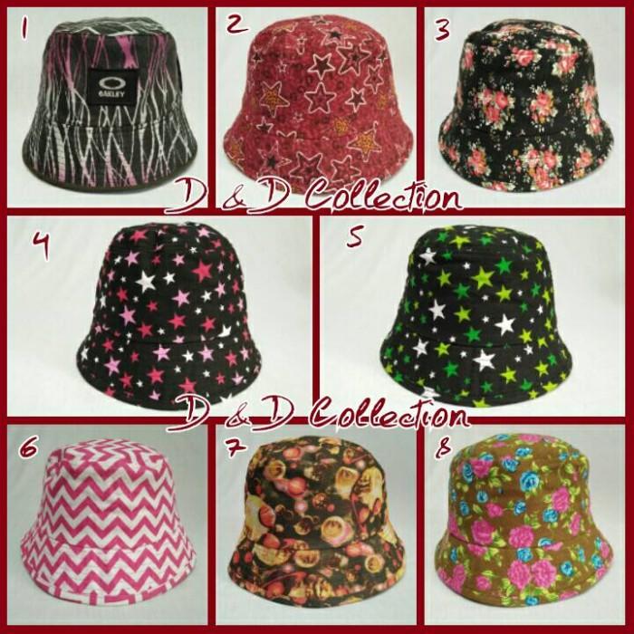 Jual topi bucket topi mancing cek harga di PriceArea.com 6d71f869e0
