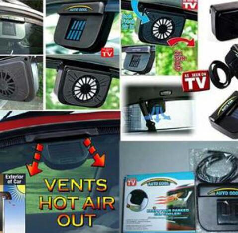 harga Auto fan as seen on tv lebih bagus dari auto cool Tokopedia.com