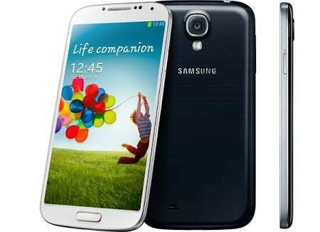 Jual Samsung Galaxy S4 Gt I9500 5 Ram 2gb Interbal 16gb