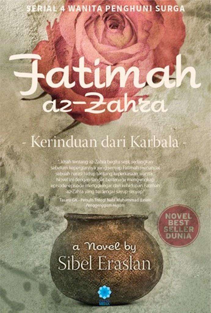 Kaligrafi Fatimah Az Zahra | Cikimm.com
